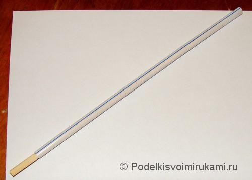 Изготовление волшебной палочки - фото №2.