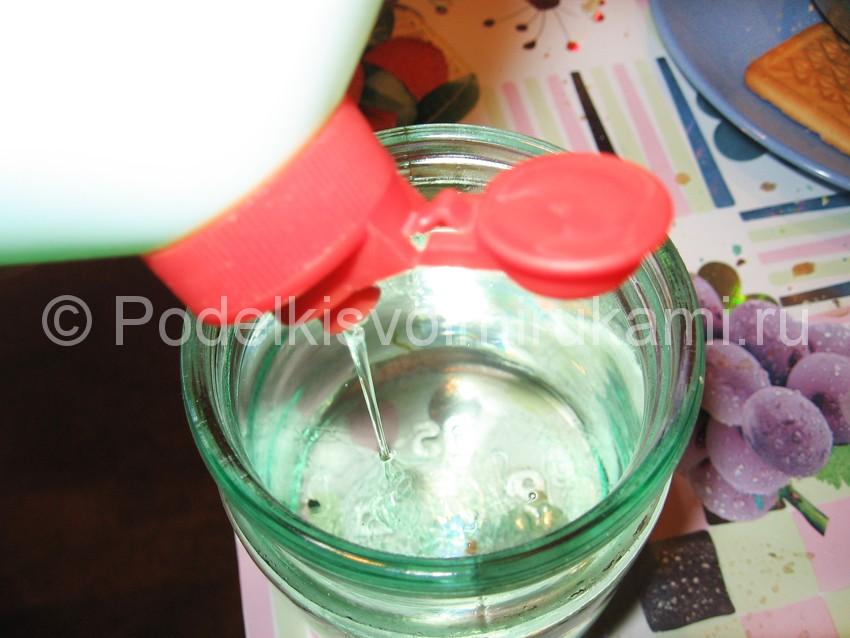 Как сделать мыло с глицерином