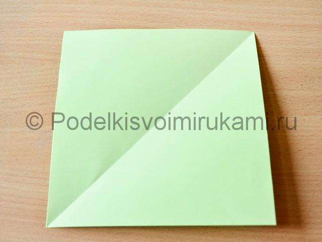 Как сделать фейерверк из бумаги. Фото 2.