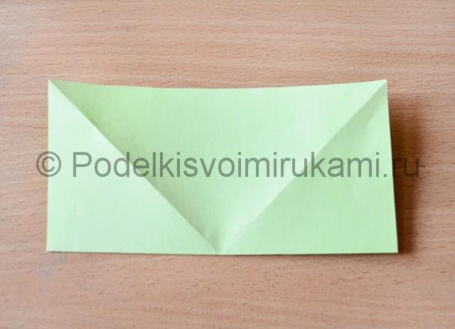 Как сделать фейерверк из бумаги. Фото 4.