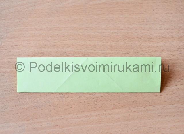 Как сделать фейерверк из бумаги. Фото 5.