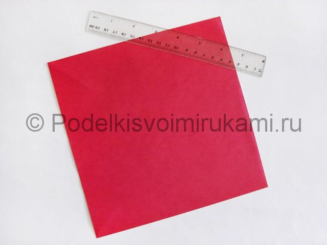 Изготовление руки из бумаги - фото 1.