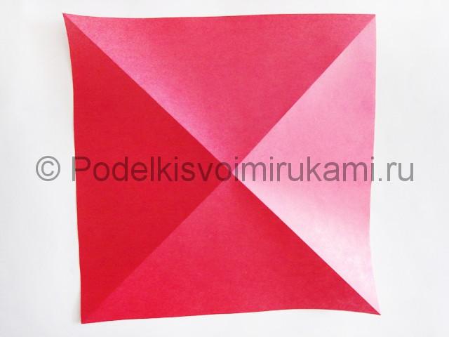 Изготовление руки из бумаги - фото 2.