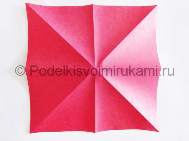 Изготовление руки из бумаги - фото 3.