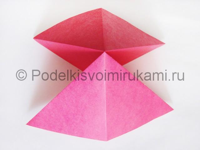Изготовление руки из бумаги - фото 4.