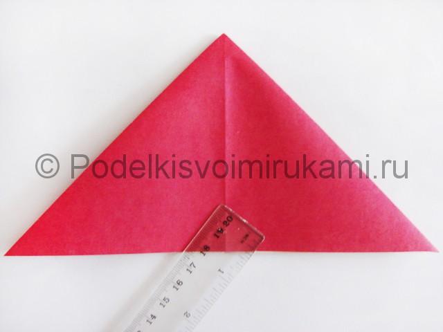 Изготовление руки из бумаги - фото 5.
