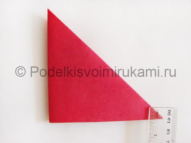 Изготовление руки из бумаги - фото 6.