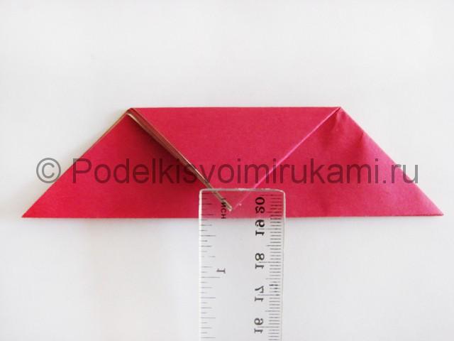 Изготовление руки из бумаги - фото 7.