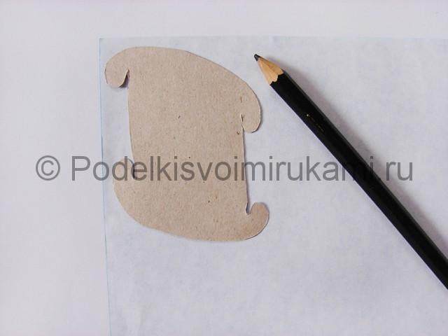Как сделать шар из бумаги своими руками. Фото 2.