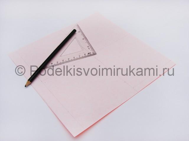 Как сделать тюльпаны из бумаги своими руками. Фото 2.