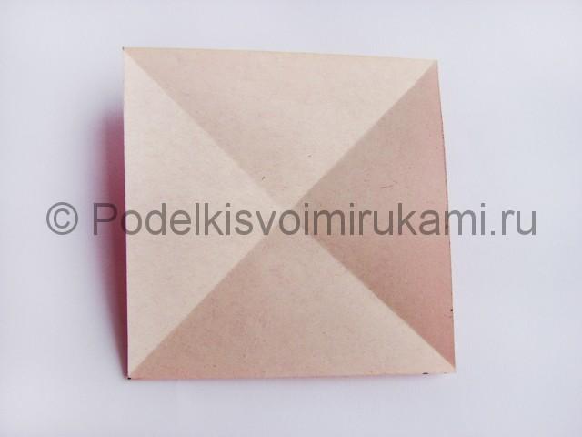 Как сделать тюльпаны из бумаги своими руками. Фото 7.