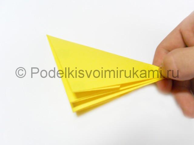 Хлопушка из бумаги своими руками фото 488