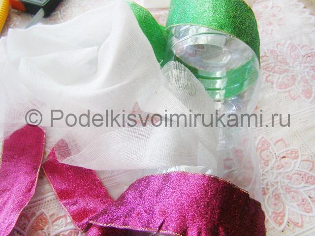 Увлажнитель воздуха из пластиковой бутылки. Фото 15.