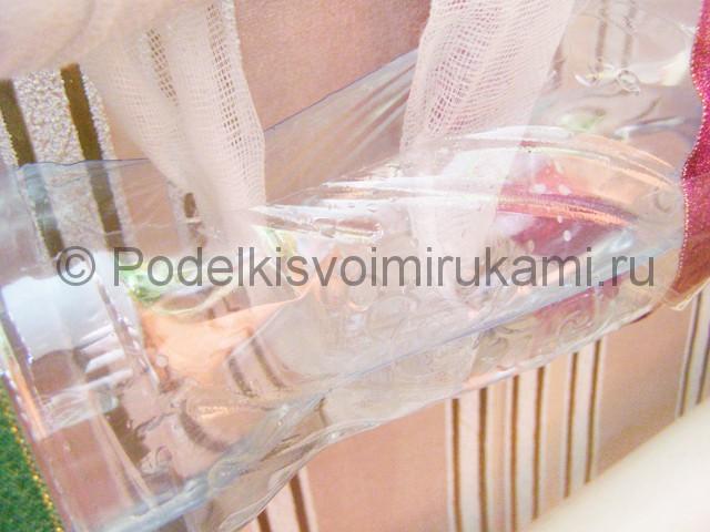 Увлажнитель воздуха из пластиковой бутылки. Фото 20.