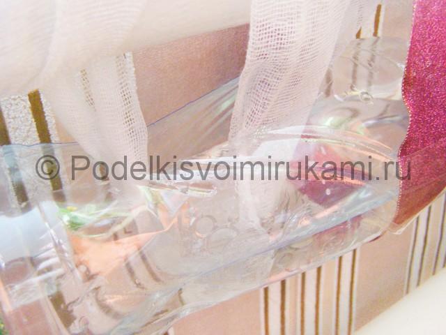Увлажнитель воздуха из пластиковой бутылки. Фото 21.