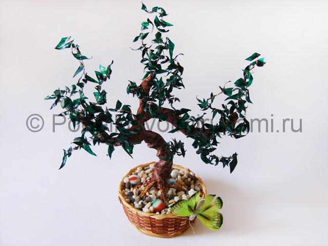 Как сделать дерево твёрдым 182