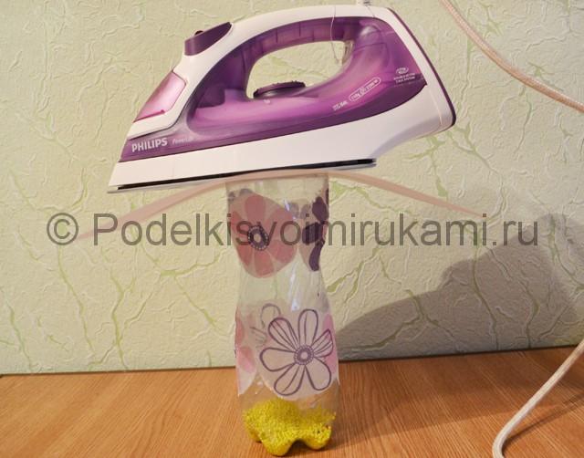 Как сделать воронку из пластиковой бутылки 10