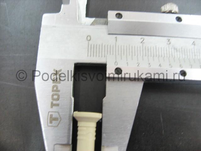 Станок для браслетов из резинок своими руками. Фото 11.