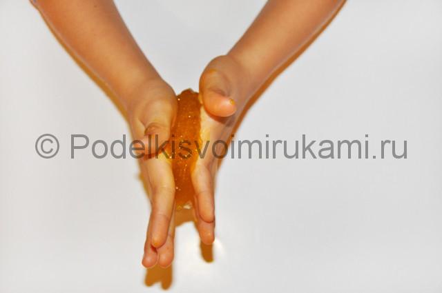 Изготовление лизуна из тетрабоната натрия - фото 9.