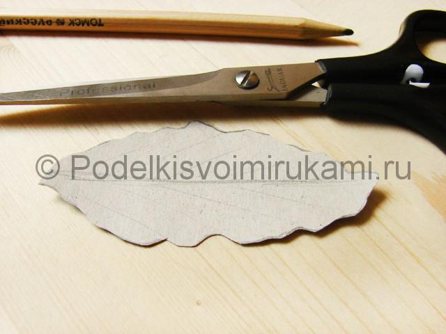 Делаем гладиолусы из бумаги - фото 3.