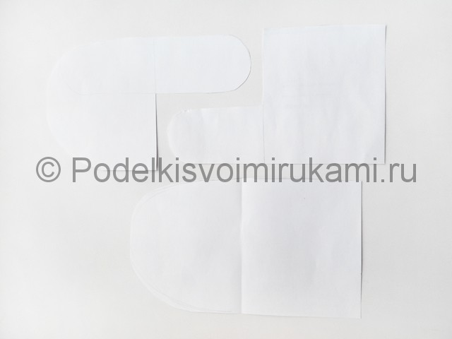 Пошив рабочих рукавиц своими руками - фото 3.