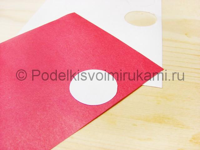 Изготовление машины из бумаги - фото 3.